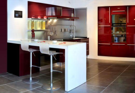 kitchen refurbishment company london