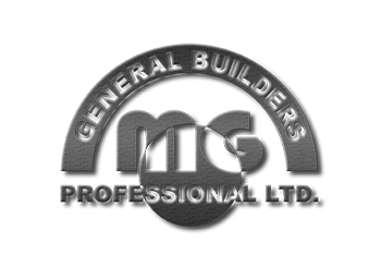 MG Professional - house refurbishment company